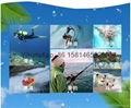 Hot Outdoor hanging type mobile phone waterproof bag swimming mobile phone case