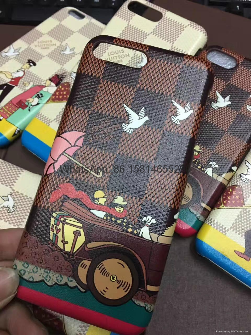 Hot selling Sports section    case for iphone 7 7plus 6 6plus 2