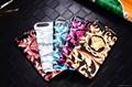 Hot selling Versace Dazzle colour case for iphone 7 7plus 6 6plus