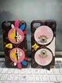 New colorfull Love Bird case for iphone 7 7plus 6 6plus