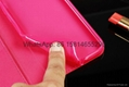 Wholesale hot selling Thin light    leather case for Iphone 6/ 7/7 plus s8 s8+ 7