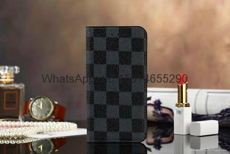 Wholesale hot selling Thin light    leather case for Iphone 6/ 7/7 plus s8 s8+ 15