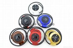 Hot selling  AAAAAA+  quality  Mini503  wireless sport bluetooth 4.1 earphone