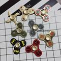 Transformers shadow ninja  zinc alloy hand spinner Fidget Spinners
