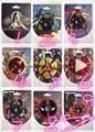 Hot selling Mix order Revenge alliance hand spinner Fidget Spinners