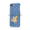 New model goyard case for iphone 7 7plus 6 6plus