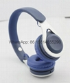 2017 new hot selling ep headphones wireless bluetooth earbuds