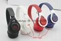 2017 new hot selling ep headphones