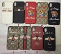 New New New  iphone 8 case gucc case for iphone 8 7 7plus 6 6plus