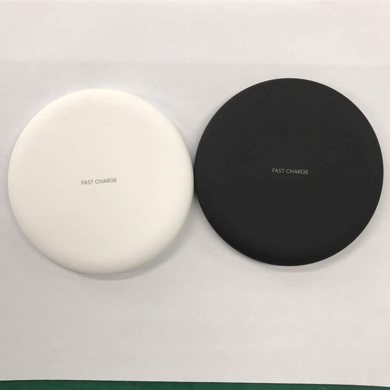 Qi Wireless Charger 10W Wireless Charger for iPhone 8/X  Samsung note 8 s8 s7 10