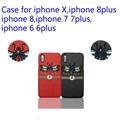 GUCC Website cover case for iphone X iphone 8 8plus iphone 7 7plus