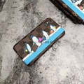 New hotting sale animal LV cover case for iphone X iphone 8 8plus case 7 7s case