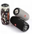 Wireless bluetooth mini speaker Xtreme sound box  with logo 7