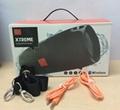 Wireless bluetooth mini speaker Xtreme sound box  with logo 4