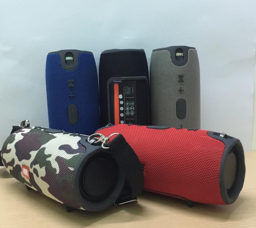 Wireless bluetooth mini speaker Xtreme sound box  with logo 13