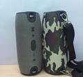 Wireless bluetooth mini speaker Xtreme sound box  with logo 14