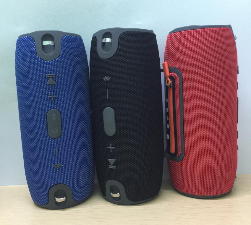 Wireless bluetooth mini speaker Xtreme sound box  with logo 15
