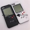 Game boy Tetris Phone Cases Play Game