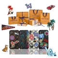 Wholesale New model fashion LV cover case for Iphone X 8 8plus 7 7 plus 6 6plus
