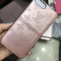 Luxury brand LV case with card for iphone X 8 8plus 7 7plus 6 6plus