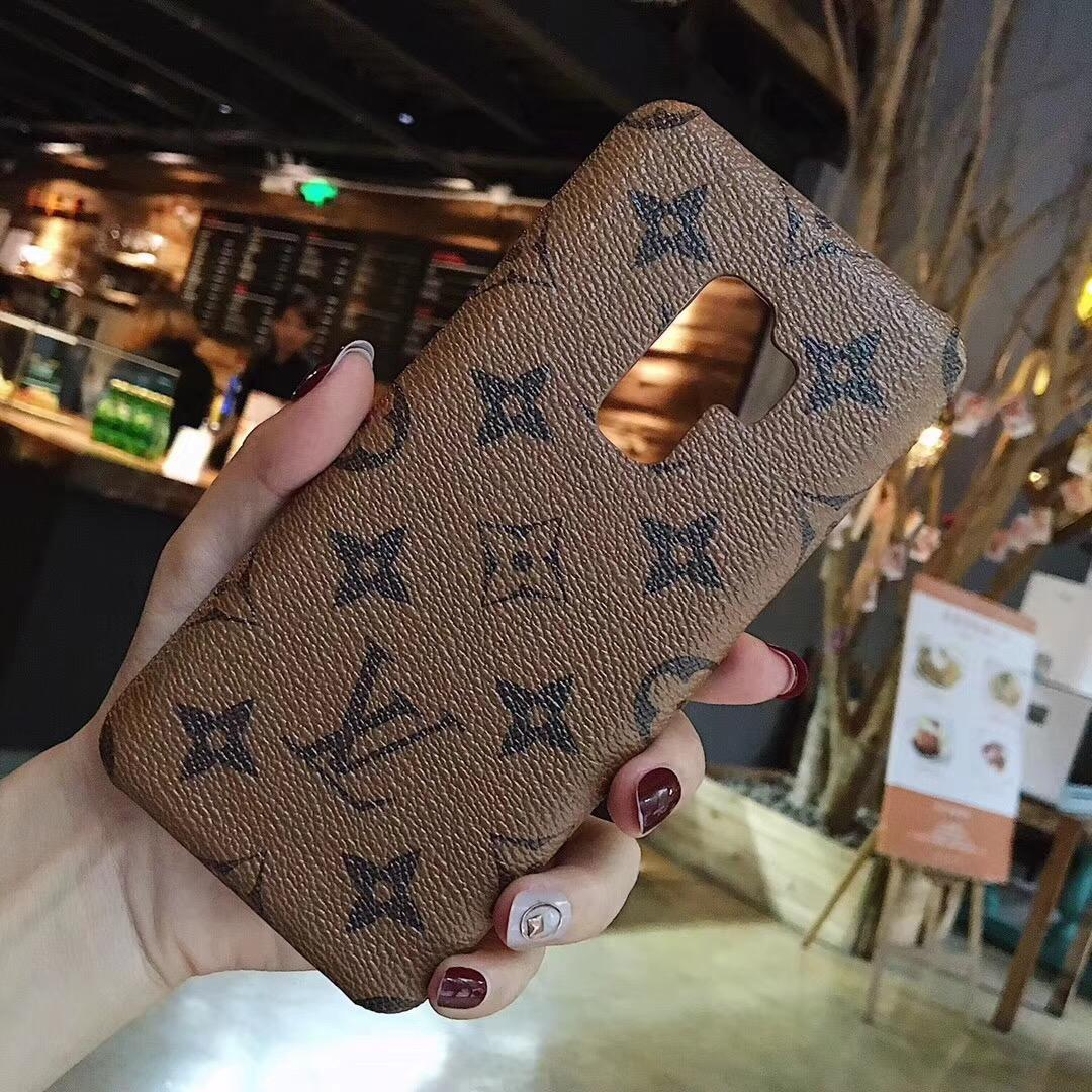 AAAAA+ quality     leaher case for iphone and samsung series 2