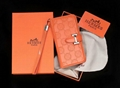 AAAAA+ quality leather case Hermes leather case with packing box for iphone x 8