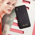Hotting sale AAAAA+ quality PRADA case for iphone X 8 8plus 7  7PLUS