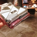 New AAAAA+ quality clear lv case for iphone X 8 8plus 7 7plus 6 6plus