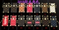 New LOUIS VUITTON LV leather case for iphone X XS XS MAX XR 11 pro max 7 8plus