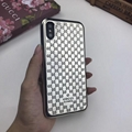 Electroplate tpu case gucci case for iphone x xs max xr iphone 7 7plus 8 8plus