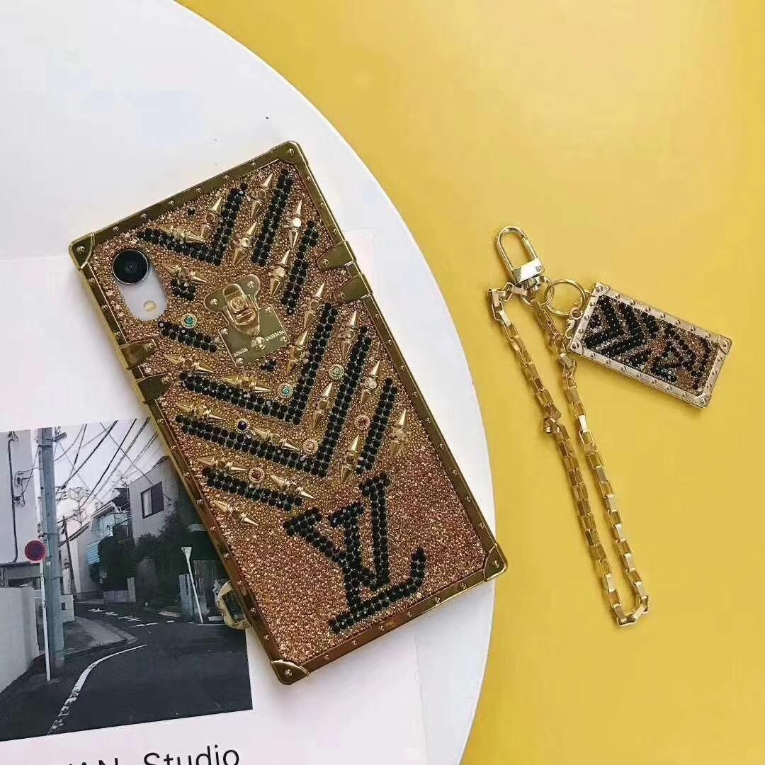 New Gold    model case for iphone 11 pro max xs max xr 7 8plus   1