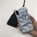 New phone case versace case for iphone xs xs max x xr  iphone 8 8 plus 7 7plus