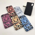 New phone case versace case for iphone 11 pro max xs max 7 8plus and samsung s10