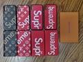 Factory direct sale LV&supreme case for iphone Xs max XR X  7 7plus 8 8plus 6 6p