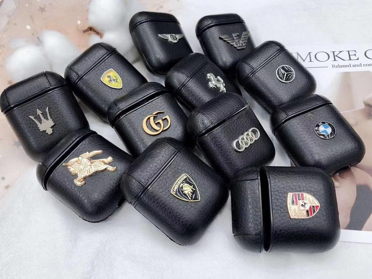 Hotting Sale Brand Lv Case For Airpods Cover Case China