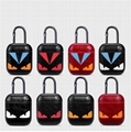 Hotting sale brand     case for Airpods cover case 4