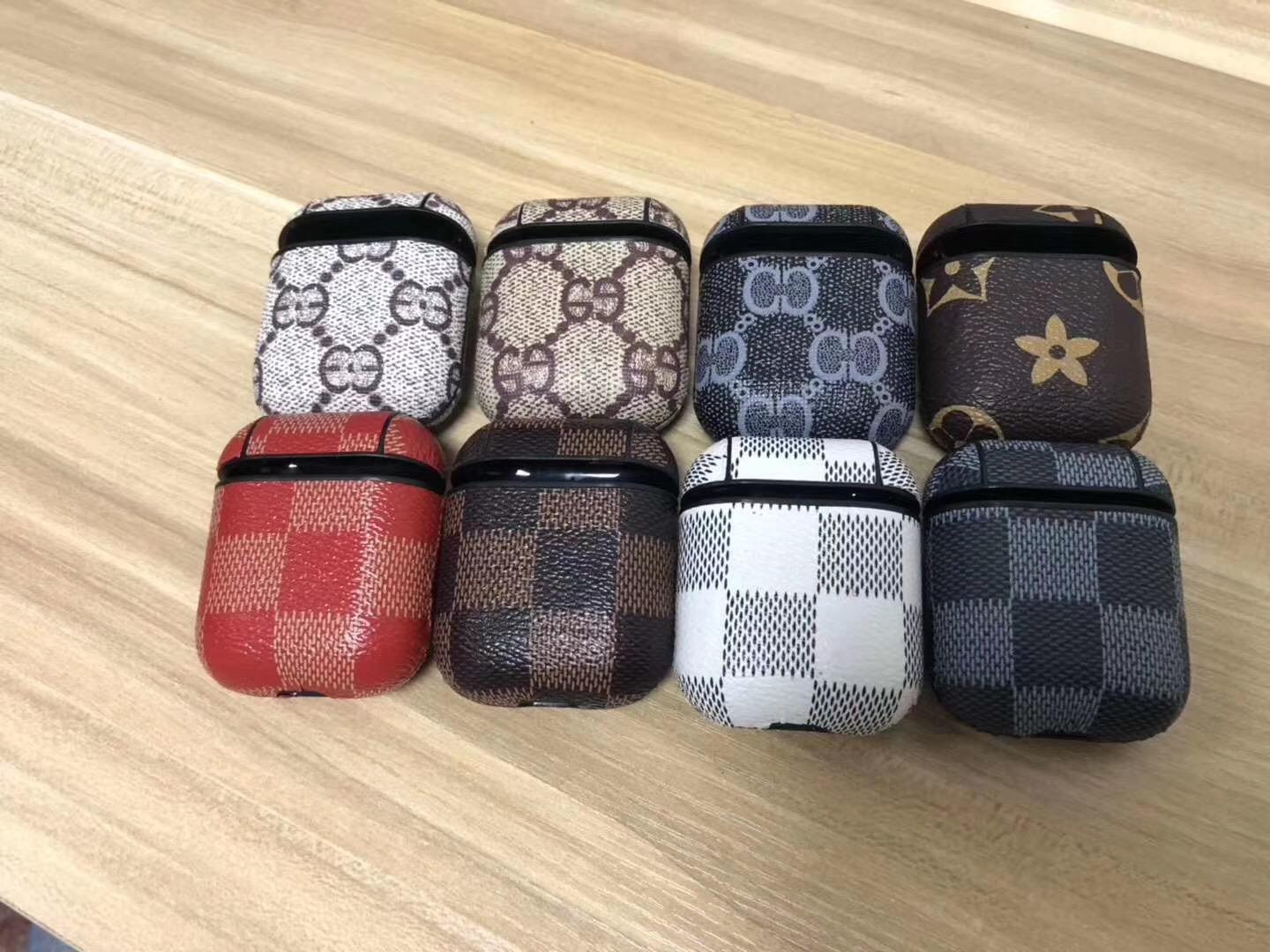 Hotting sale brand     case for Airpods cover case 7