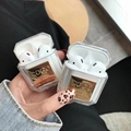 Wholesale coco cover case for airpods hotting sale airpods case 2