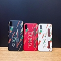 hotting sale New gucci case with bee for iphone xs max xr x xs 8 8plus 7 7plus 6