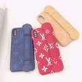 LV case with belt for iphone 11 pro max xs max xr x 7 8 8plus s10+ s10 s9+ note9