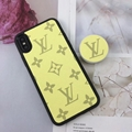case with holder for iphone xs max xr x 11 pro max 7 8plus samsung note 10+ s 4