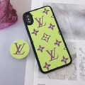 case with holder for iphone xs max xr x 11 pro max 7 8plus samsung note 10+ s 5