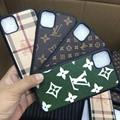 LV case with belt for iphone 11 pro max x xs xr xs max  iphone 8 8plus 7 samsung