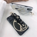 Luxury brand phone case    belt case for new iphone 11 pro max xs max 7 8plus 3