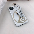 Luxury brand phone case    belt case for new iphone 11 pro max xs max 7 8plus 5
