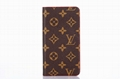 Luxury brand phone case LV leather case for new iphone 11 pro max xs max 7 8plus