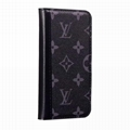 Luxury brand phone case    leather case for new iphone 11 pro max xs max 7 8plus 7