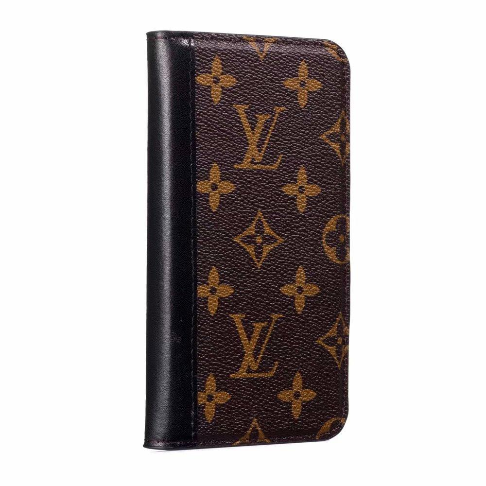 Luxury brand phone case    leather case for new iphone 11 pro max xs max 7 8plus 8