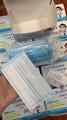 Wholesale Disposable Medical Respirators 3-ply Face Health Gauze Masks 2