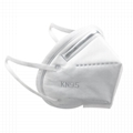Wholesale KN95 Face Mask CE FDA Certified High Quality Virus Protection 3